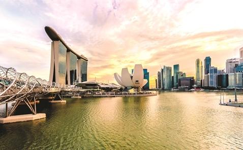 Ai xếp sau Singapore ở Đông Nam Á?