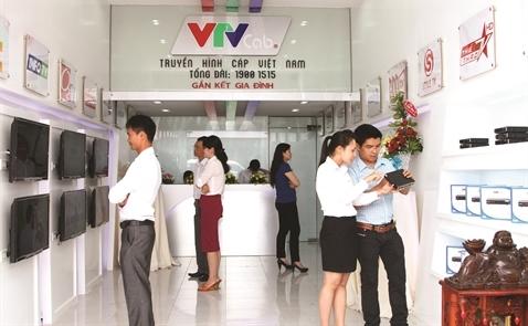 Chuyện cổ phần của VTVcab