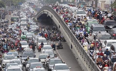 Bloomberg: Vingroup muốn chế tạo xe hơi mang thương hiệu Việt Nam