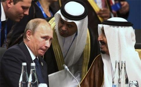 Nga và Arab Saudi sẽ gia hạn thỏa thuận cắt giảm sản lượng dầu mỏ?