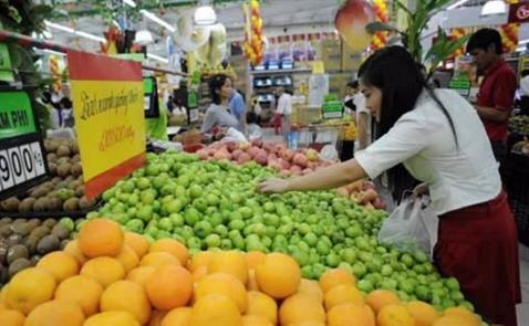 Tín hiệu vui của ngành bán lẻ và dịch vụ tiêu dùng