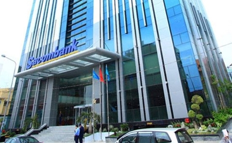 Sacombank lại thay đổi hàng loạt nhân sự cấp cao