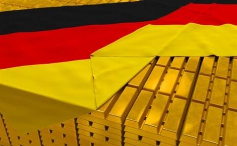Vì sao Đức lại liên tục chuyển dự trữ vàng về nước?