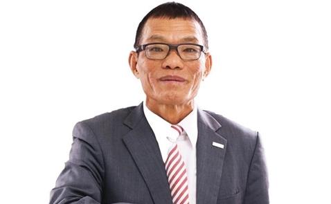 Cựu lãnh đạo Bosch Việt Nam tham gia dự án sản xuất ôtô của Vingroup