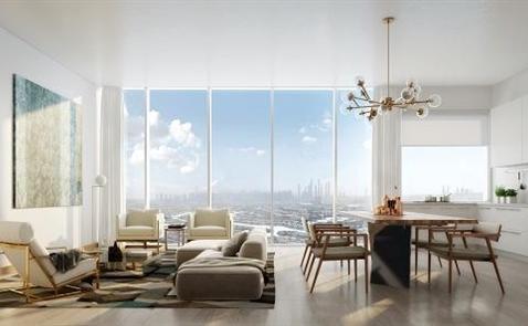 Dubai ra mắt dự án bất động sản đầu tiên thanh toán bằng Bitcoin