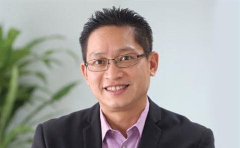 Cựu sếp Microsoft Việt Nam đầu quân cho công ty về giáo dục