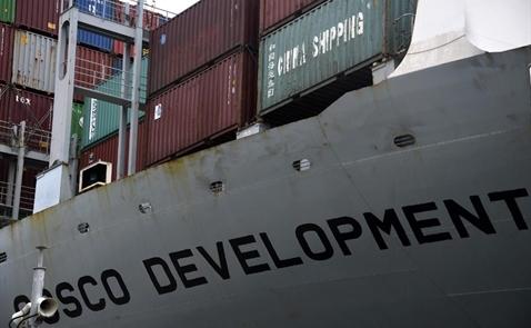 Vì sao Trung Quốc đi mua hàng loạt cảng biển trên thế giới?