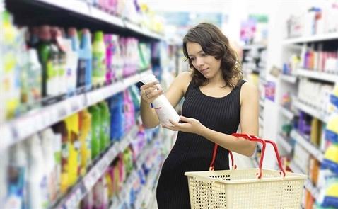 Người tiêu dùng kết nối - Khách hàng tiềm năng trong tương lai của các doanh nghiệp