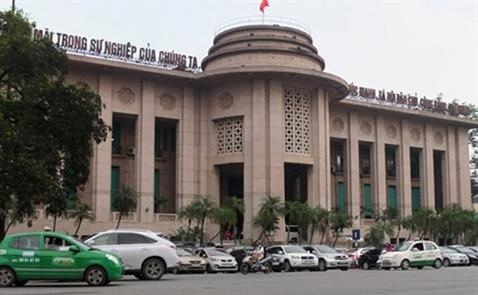 NHNN lên tiếng về vụ khởi tố ông Đặng Thanh Bình