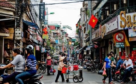 Việt Nam nguy cơ 'nghèo ổn định' nếu giữ cách làm ăn cũ