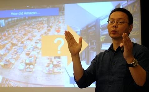 Amazon Web Services lập công ty tại Việt Nam, tung nhiều dịch vụ nền đám mây
