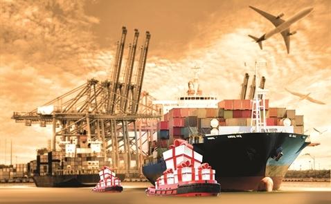 """Hỗ trợ tài chính """"chắp cánh"""" cho  doanh nghiệp xuất nhập khẩu"""