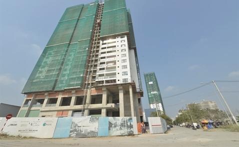 TP.HCM không đồng ý làm căn hộ thương mại diện tích 20m2
