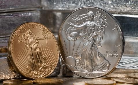 Giá vàng giảm mạnh khi lo ngại về Triều Tiên và cơn bão Irma lắng xuống