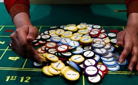 Campuchia sắp phê duyệt dự luật kinh doanh casino