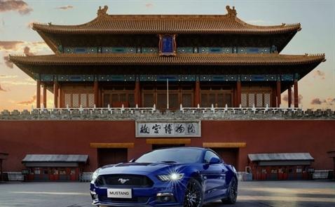 Trung Quốc sẽ cấm xe hơi chạy bằng xăng
