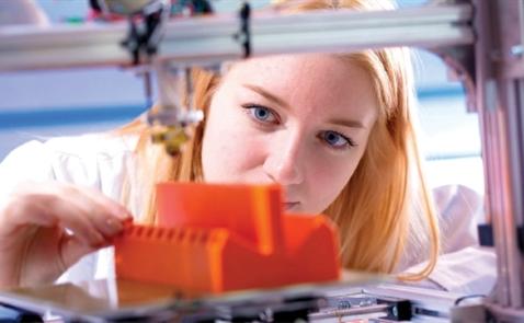 E-commerce và in 3D: Động cơ mới cho xuất khẩu