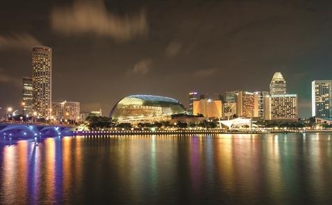 Từ Singapore nhìn về du lịch Việt Nam