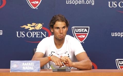 Rafael Nadal đã đến ngày tàn phai?