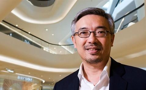 Central Group nhìn thấy nhiều cơ hội lớn ở Việt Nam và thương mại điện tử