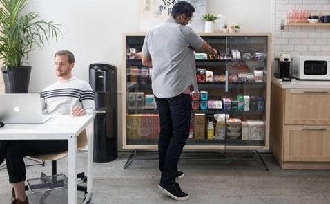Hai cựu nhân viên Google muốn xóa sổ các cửa hàng tạp hóa truyền thống