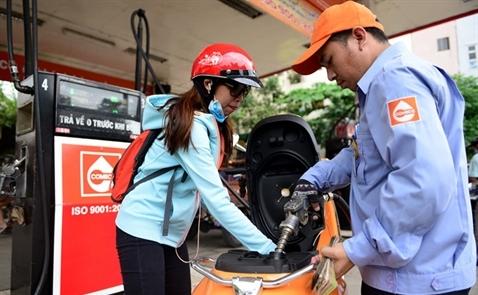 Xăng dầu gánh tới 93% thuế bảo vệ môi trường là chưa hợp lý