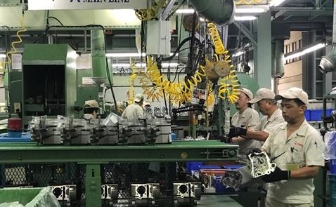 Samsung tăng vốn, Nhật đầu tư mạnh vào nhiệt điện Việt Nam