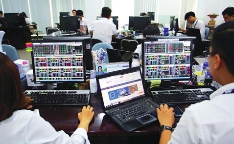 Lực đẩy của thị trường vốn 2018