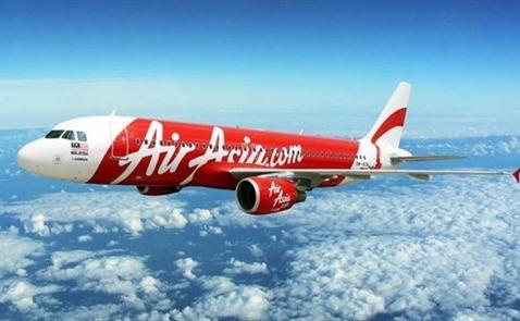 Air Asia mở đường bay trực tiếp từ Kuala Lumpur đến Nha Trang