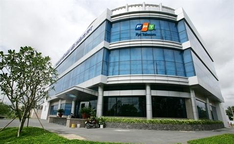 8 tháng đầu năm, FPT đạt 27.340 tỉ đồng doanh thu