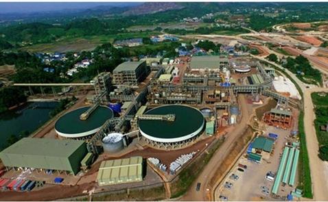 NMDC sắp được chính phủ Ấn Độ cho phép mua cổ phần Masan Resources