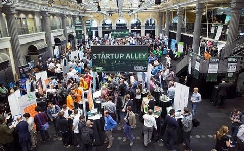 Một cuộc khủng hoảng tài chính mới sẽ bắt nguồn từ Thung lũng Silicon?