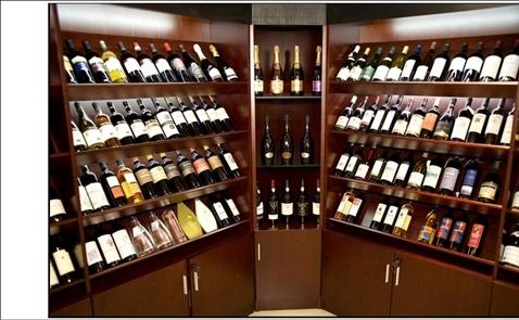 Những quy định mới về kinh doanh rượu