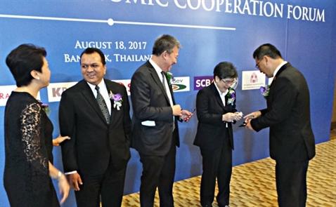 Đại sứ Thái Lan kêu gọi doanh nghiệp nhanh chân vào Việt Nam