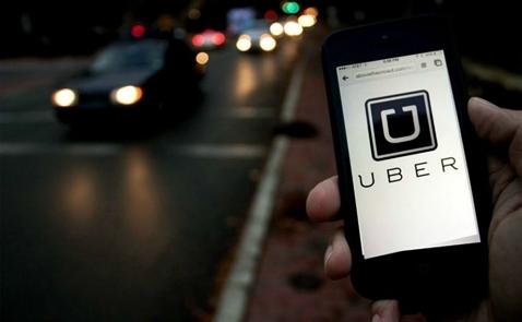 Uber lại vướng vào bê bối hối lộ