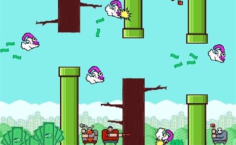 Flappy Bird chính thức 'biến mất' trên iOS 11