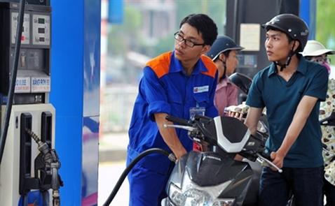 Đồng loạt điều chỉnh giá bán lẻ xăng dầu từ 15 giờ ngày 20/9