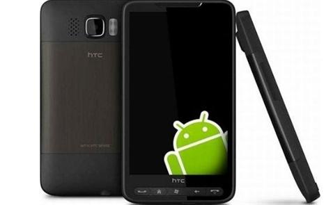Google mua lại một phần HTC với giá 1,1 tỷ USD
