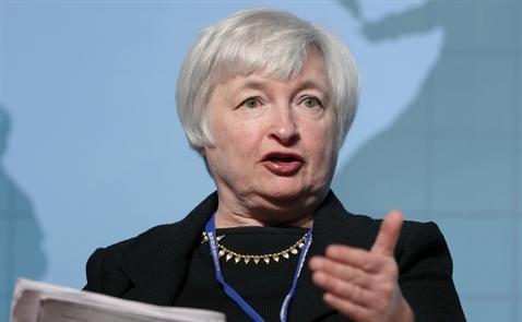 Fed khẳng định sẽ nâng lãi suất thêm một lần nữa trong năm 2018