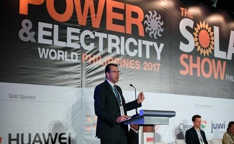 Hội nghị Power & Electricity World Vietnam: khơi nguồn giải pháp năng lượng