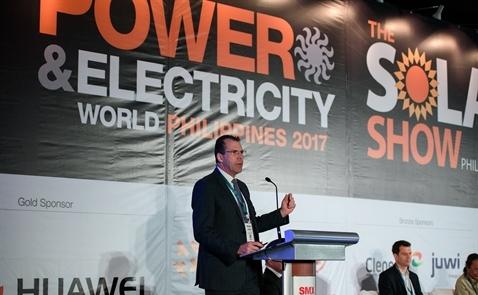 Cùng đến với hội nghị Power & Electricity World vào tháng 10/2017