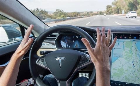 Liệu Tesla và Uber có thể làm đảo lộn thị trường như Apple?