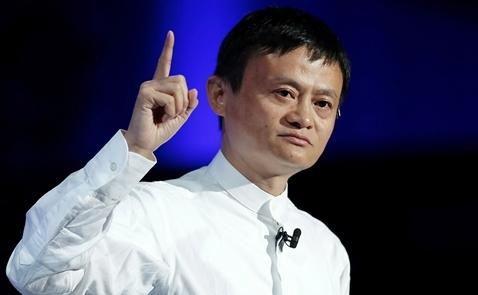 Jack Ma: Muốn có việc làm trong tương lai, hãy phát triển óc tưởng tượng