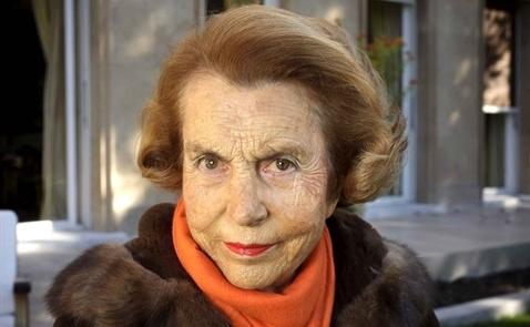 Người phụ nữ giàu có nhất thế giới qua đời ở tuổi 94