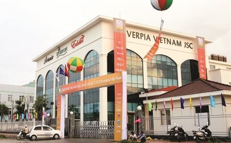 Doanh nghiệp Hàn niêm yết sàn Việt