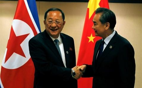 Vì sao Trung Quốc yêu cầu các ngân hàng ngưng giao dịch với Triều Tiên?