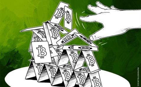 Mỹ phát hiện một trường hợp lừa đảo 600.000 USD bằng bitcoin