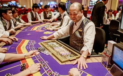 Công ty casino của Macao muốn gọi vốn nửa tỷ USD bằng tiền ảo