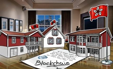 Hong Kong theo đuổi blockchain