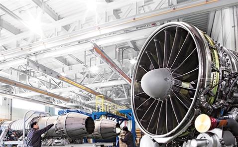 Việt Nam lần đầu tiên xây dựng nhà máy sản xuất linh kiện máy bay